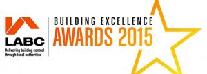 LABC Building Excellence awards